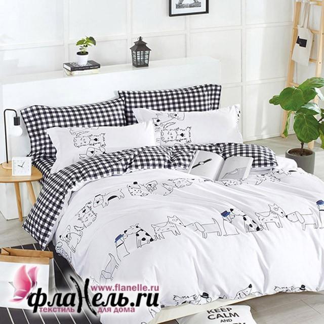 Комплект постельного белья Asabella 507