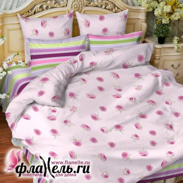Комплект постельного белья Balimena бязь Angelika (наволочки 50*70 см)