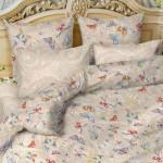 Комплект постельного белья Balimena бязь Fauna (наволочки 70*70 см)
