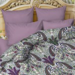 Комплект постельного белья Balimena бязь Gant green (наволочки 50*70 см)