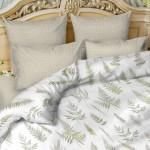 Комплект постельного белья Balimena бязь Green feild (наволочки 50*70 см)