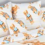 Комплект постельного белья Balimena бязь Koda (наволочки 70*70 см)