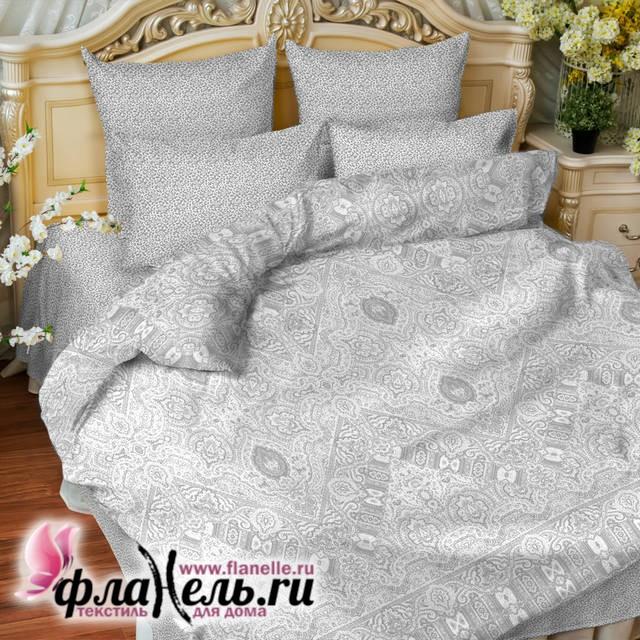 Комплект постельного белья Balimena бязь Ornament grey (наволочки 50*70 см)