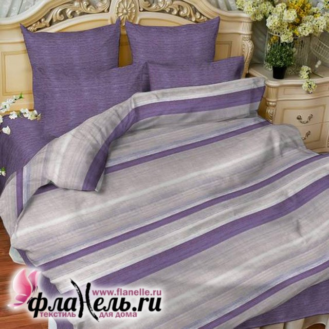 Комплект постельного белья Balimena бязь Caravagio (наволочки 50х70 см)