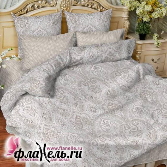 Комплект постельного белья Balimena бязь Carioca White (наволочки 50х70 см)