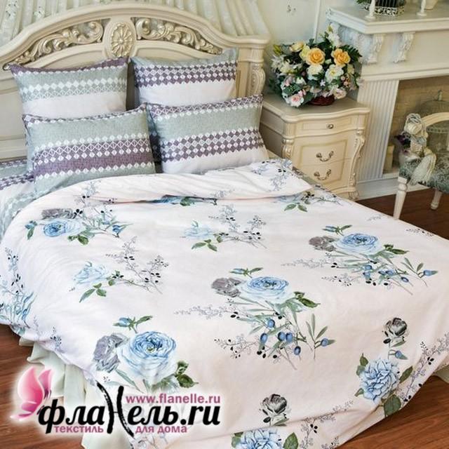 Комплект постельного белья Balimena бязь Casablanca (наволочки 70х70 см)