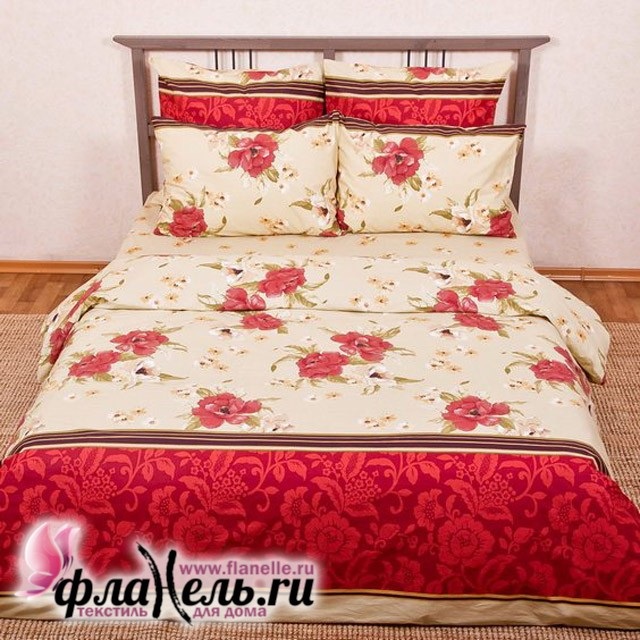 Комплект постельного белья Balimena бязь CL-6813 (наволочки 70х70 см)