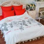 Комплект постельного белья Balimena бязь CL-8536 (наволочки 70х70 см)