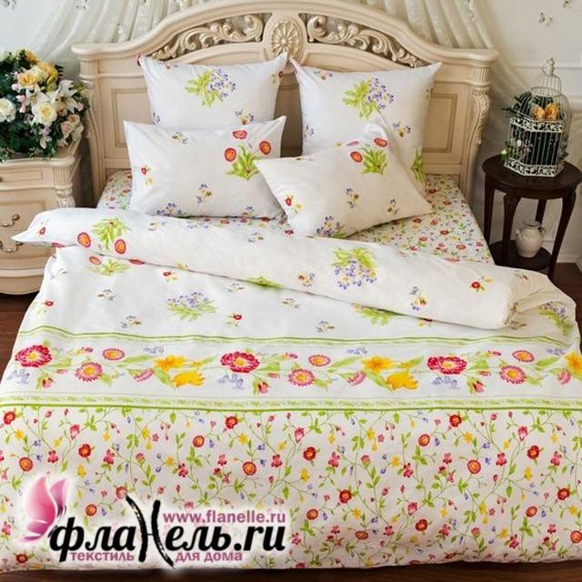 Комплект постельного белья Balimena бязь Country (наволочки 50х70 см)