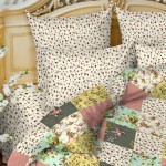 Комплект постельного белья Balimena бязь Moriss (наволочки 50х70 см)
