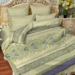 Комплект постельного белья Balimena бязь New Rafael (наволочки 50х70 см)