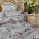 Комплект постельного белья Balimena бязь Spring garden (наволочки 50х70 см)