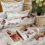 Комплект постельного белья Balimena бязь Venice (наволочки 70х70 см)