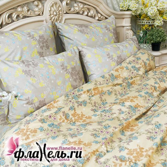 Комплект постельного белья Balimena бязь Nina (наволочки 70х70 см)
