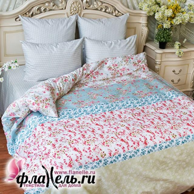 Комплект постельного белья Balimena бязь Tanina (наволочки 50х70 см)
