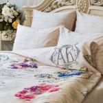 Комплект постельного белья Balimena мако-сатин 33552 (наволочки 70х70 см)