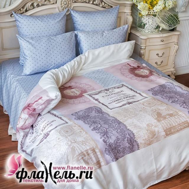 Комплект постельного белья Balimena мако-сатин 33719 (наволочки 70х70 см)
