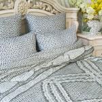 Комплект постельного белья Balimena мако-сатин 8339 (наволочки 50х70 см)