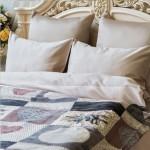 Комплект постельного белья Balimena мако-сатин 8557 (наволочки 50х70 см)