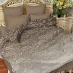 Комплект постельного белья Balimena мако-сатин Le Gardien (наволочки 50х70 см)