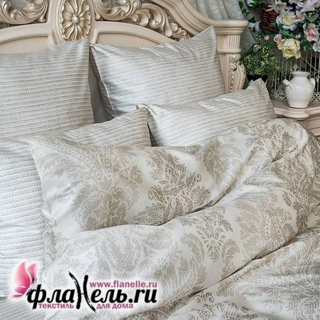 Комплект постельного белья Balimena мако-сатин Wesley (наволочки 50х70 см)