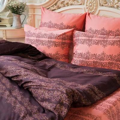 Balimena мако-сатин Wool Threads (наволочки 50*70 см)