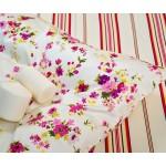 Комплект постельного белья Balimena мако-сатин CL-8810 (наволочки 50х70 см)