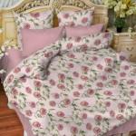 Комплект постельного белья Balimena мако-сатин Firenze (наволочки 70х70 см)