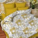 Комплект постельного белья Balimena мако-сатин Sidonie (наволочки 70х70 см)