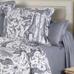 Комплект постельного белья Balimena мако-сатин Unicorn (наволочки 50*70 см)