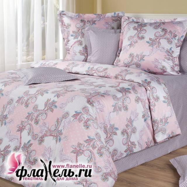 Комплект постельного белья Balimena мако-сатин Victoria (наволочки 70*70 см)