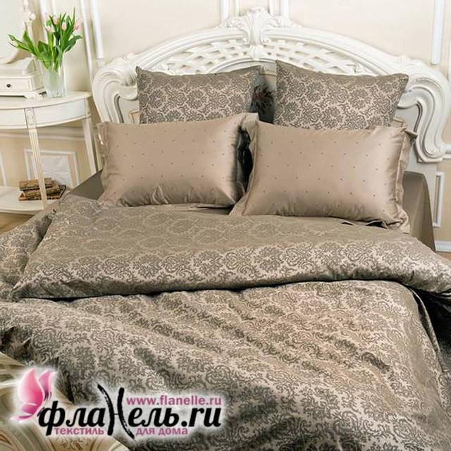 Комплект постельного белья Balimena Магия Шелка Каролина