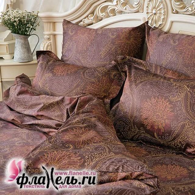 Комплект постельного белья Balimena Магия Шелка Шахерезада