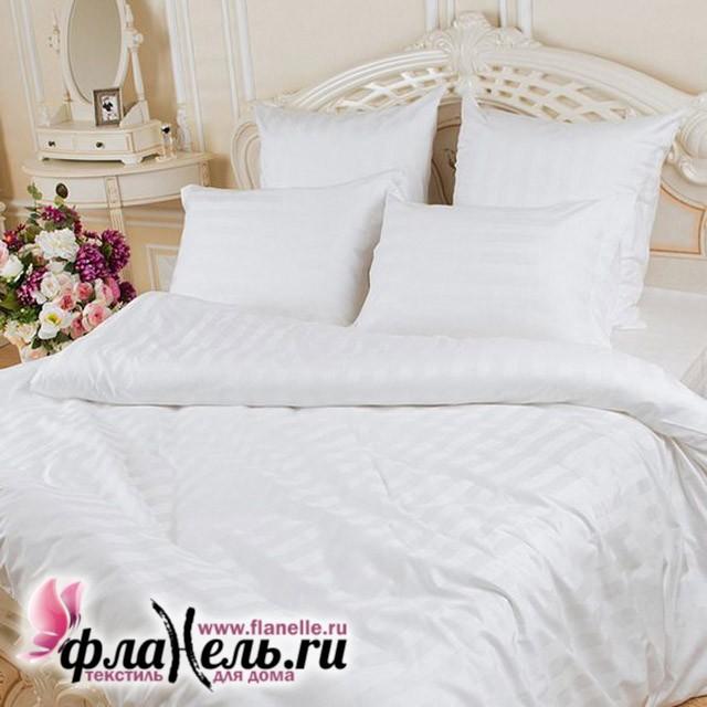 Комплект постельного белья Balimena Магия Шелка Страйп