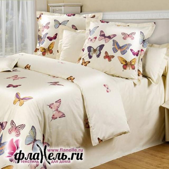 Комплект постельного белья Balimena Магия Шелка Таити