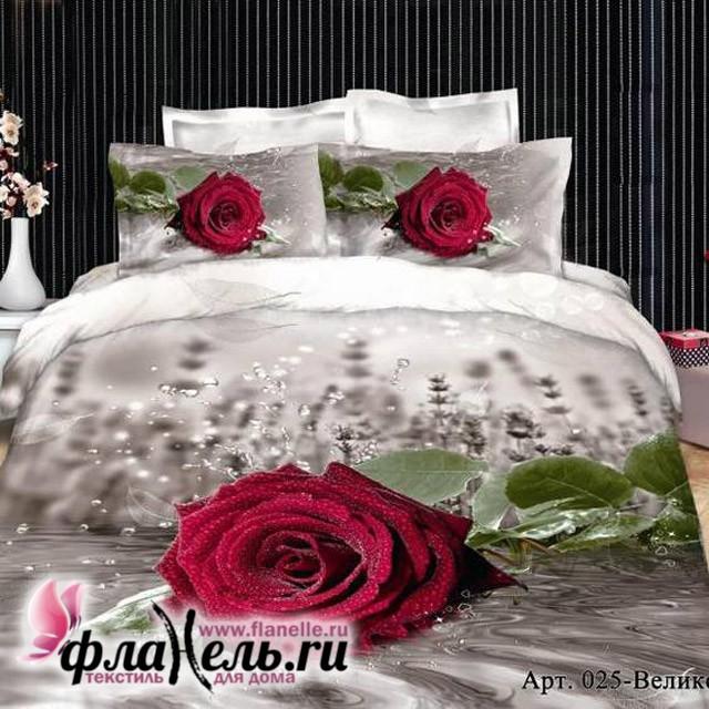 Комплект постельного белья Diva Afrodita модель PR-025