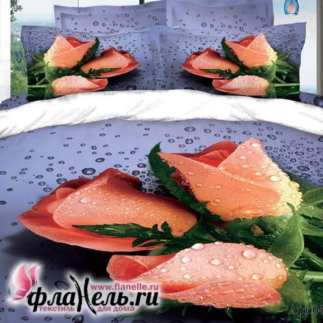 Комплект постельного белья Diva Afrodita модель PR-041