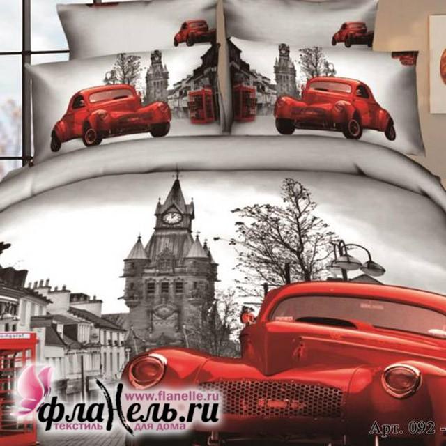 Комплект постельного белья Diva Afrodita модель PR-092