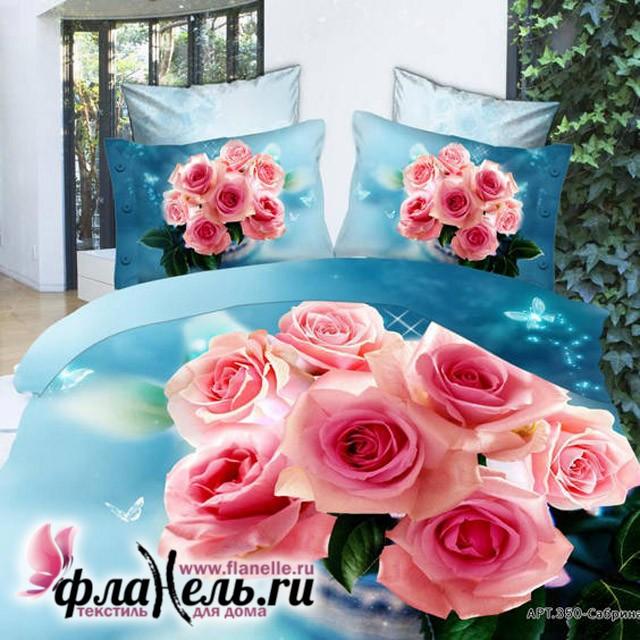 Комплект постельного белья Diva Afrodita модель PR-350