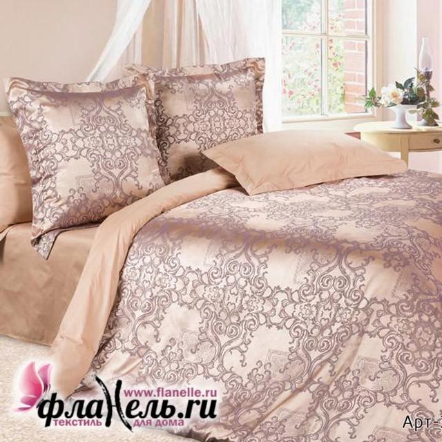 Комплект постельного белья Ecotex Estetica Арт-Элегант в чемодане