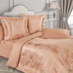 Комплект постельного белья Ecotex Estetica Белинда в чемодане