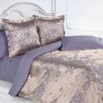 Комплект постельного белья Ecotex Estetica Белиссимо в чемодане