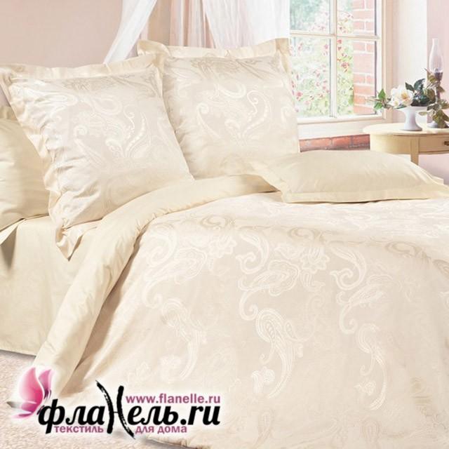 Комплект постельного белья Ecotex Estetica Жюли в чемодане