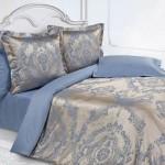 Комплект постельного белья Ecotex Estetica Клермон