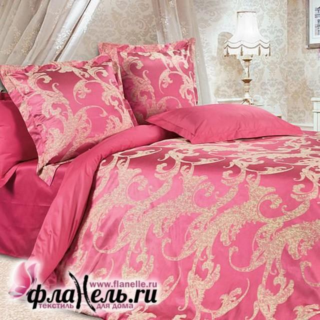 Комплект постельного белья Ecotex Estetica Мерилин в чемодане