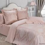 Комплект постельного белья Ecotex Estetica Жерминаль в чемодане