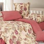 Комплект постельного белья Ecotex Harmonica Барокко