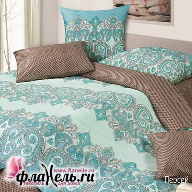 Комплект постельного белья Ecotex Harmonica Персей