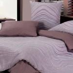 Комплект постельного белья Ecotex Harmonica Вейв