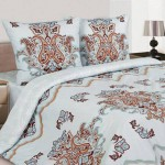 Комплект постельного белья Ecotex Poetica Восточный тюльпан